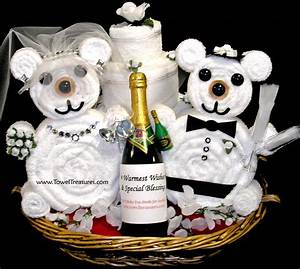 wedding gift baskets ideas cake wedding personalized With unique wedding gift basket ideas