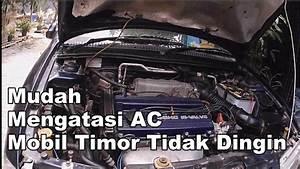 Letak Relay Ac Mobil Timor Dan Permasalahanya