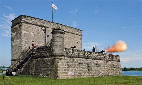 Fort Matanzas   Visit St. Augustine