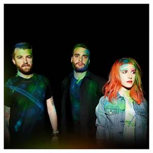 Album reviews: Paramore's self-titled album is a lesson in ...