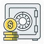 Bank Account Icon Clipart Deposit Money Transparent