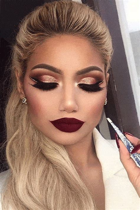 Bold Makeup Ideas Try This Summer Break The Rules