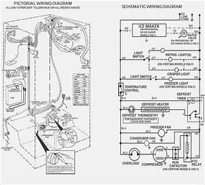 kenmore ice maker wiring diagram vivresavillecom With wiring schematic maker