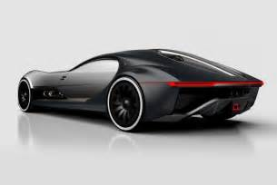 bugatti design the bugatti of future past yanko design