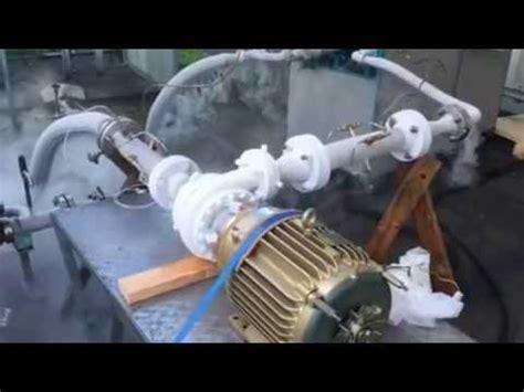 cool  cryogenic pump acd cryo youtube