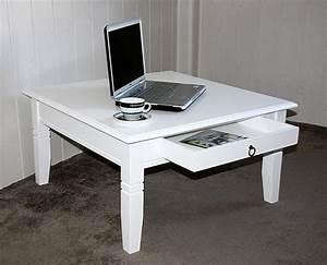 Beistelltisch Weiß Mit Schublade : beistelltisch rund mit schublade ~ Bigdaddyawards.com Haus und Dekorationen