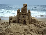 Sand Castle Marketing And How To Avoid It | View From The ...
