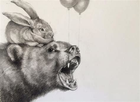 famous graphite pencil artists  drawings