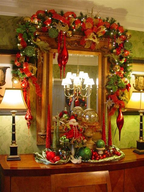 images  christmas swags  arches