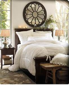 master bedroom makeover pottery barn knock off quilt With bedding like pottery barn