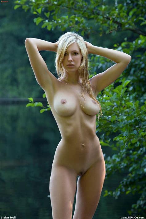 Mild Tan Lines Perfect Body Porn Pic
