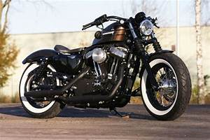 Image Result For Harley Davidson Forty Eight Engine