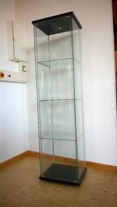 Möbel Dachschräge Ikea : glas vitrine in ikea katalog ~ Michelbontemps.com Haus und Dekorationen