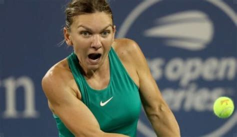 Ranking history of Simona Halep WTA Tennis Player