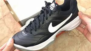 Кроссовки Nike Court Lite 845021 010 - YouTube  Nike
