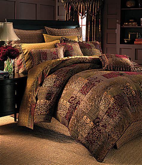 dillards bedding