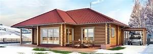 Holzhäuser Aus Polen : preis holzhaus rustikales blockhaus liane holzhauser preise holzh user aus polen ~ Markanthonyermac.com Haus und Dekorationen