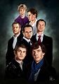 BBC Sherlock by tillieke on DeviantArt