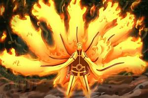 Naruto Uzumaki Full HD Wallpaper And Background
