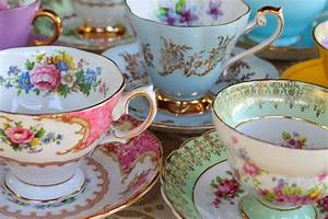 Hold a Type 1 Tea Party for JDRF, the type 1 diabetes charity