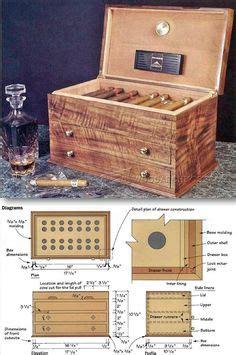 diy cigar humidor kit build   cigar humidor