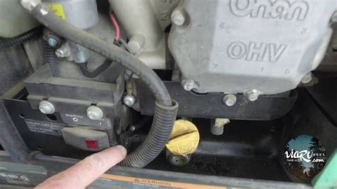 rv generator troubleshooting common problems viarv parts