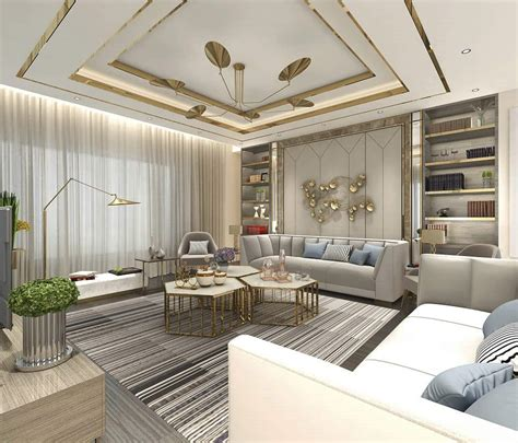 interior design livingroom luxury villa interior design dubai uae