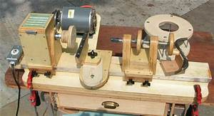 WOOD LATHE BUILD YOUR OWN - Google Search WOOD LATHE