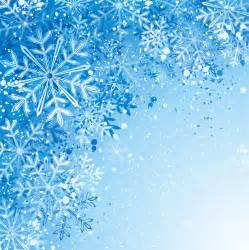 Free Winter Snowflake Backgrounds