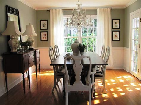 Colors To Paint A Dining Room by Dining Room Paint Colors Ideas Large And Beautiful