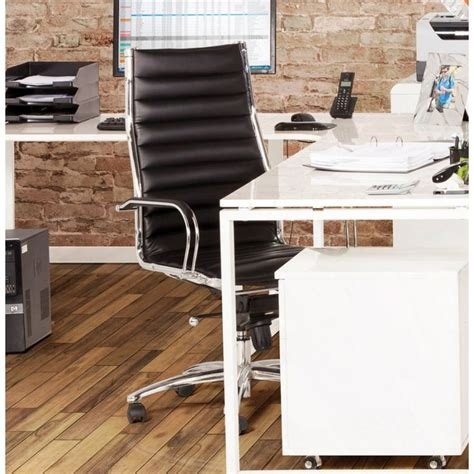 les 25 meilleures id 233 es concernant fauteuil de bureau cuir