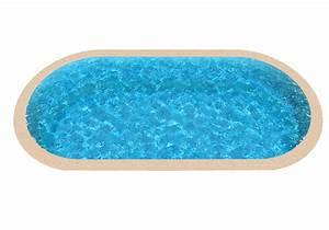 Liner Piscine Hors Sol Ovale : liner piscine hors sol ~ Dode.kayakingforconservation.com Idées de Décoration