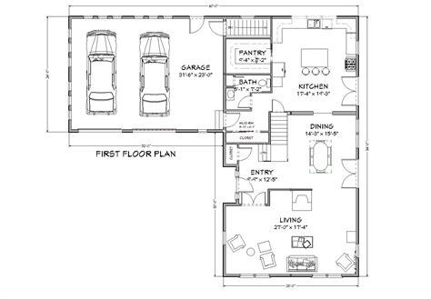 square floor plans floor plans 3000 square 3000 square house plans