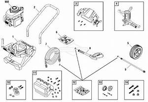 34 Pressure Washer Gun Parts Diagram