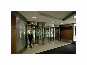 Besam Porte Automatique : porte tournante besam rd3a et rd4a1 contr le d 39 acc s ~ Premium-room.com Idées de Décoration