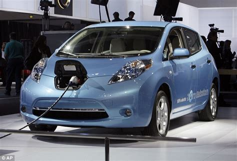 British-built Zero Emissions Electric Car