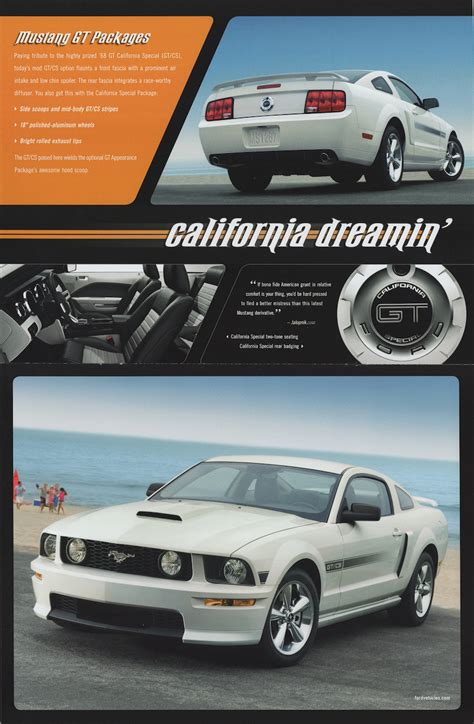 books about how cars work 2008 ford gt500 head up display performance white 2008 ford mustang gt california special coupe mustangattitude com photo detail
