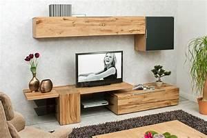 Hülsta Möbel Online Kaufen : voglauer wohnwand v alpin mit beleuchtung m bel letz ihr online shop ~ Orissabook.com Haus und Dekorationen