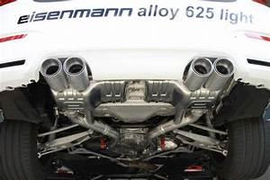 Bmw 335i Performance Auspuff : eisenmann stellt bmw m3 f80 m4 f82 f83 sportauspuff ~ Jslefanu.com Haus und Dekorationen