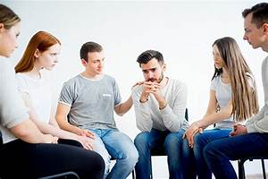 Group Therapy Topics Used During Rehab | Florida | Beaches