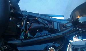 2000 Harley Sportster Xl1200c Spitting Oil Out Of Breather
