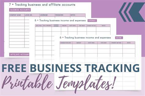 business expense tracking emmamcintyrephotographycom
