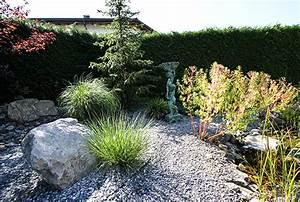Bilder Von Steingärten : steingarten trockenbiotop ein absoluter hingucker ~ Indierocktalk.com Haus und Dekorationen