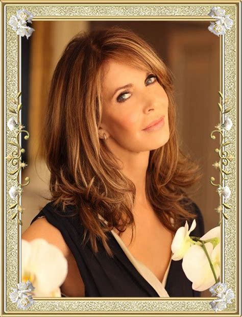 59 Glamorous Long Hairstyles for Women Over 50 Page 5