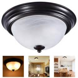 frosted flush mount globe ceiling light fixture size opt