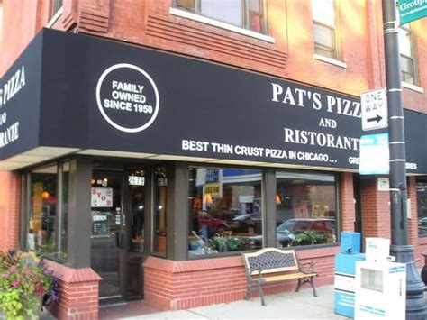 Pat's Pizza  217 Reviews Yelp