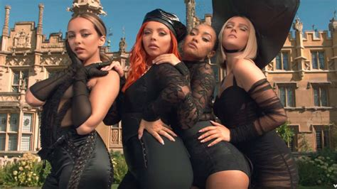 cardi b woman like me little mix little mix and nicki minaj stylishly smash stereotypes in
