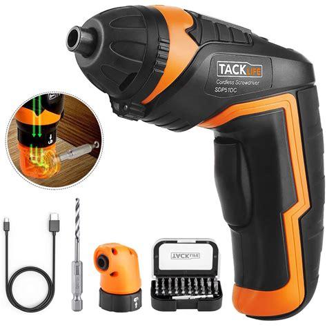 cordless electric screwdriver reviews uk  top