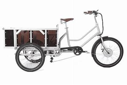 Cargo Trike Electric Move Bike Trikes Bikes