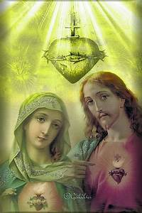 86 best images about VIRGEN MARIA, JESUS Y ANGELES on ...